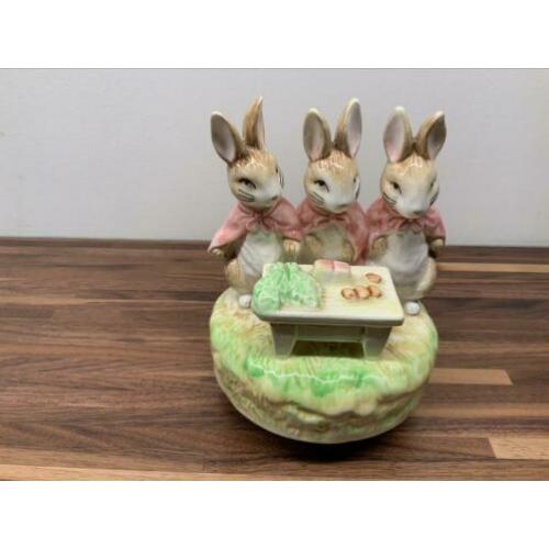 Peter rabbit/beatrix Potter