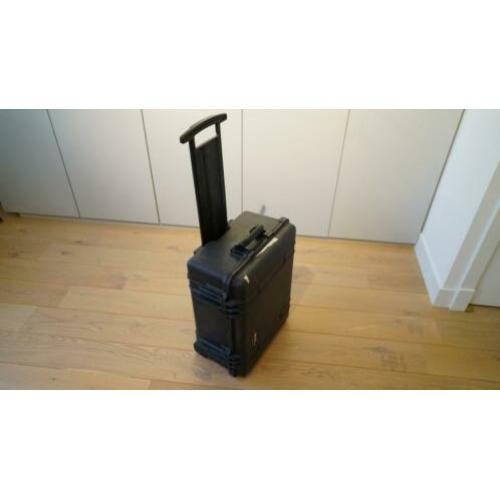Pelicase trolley 1560
