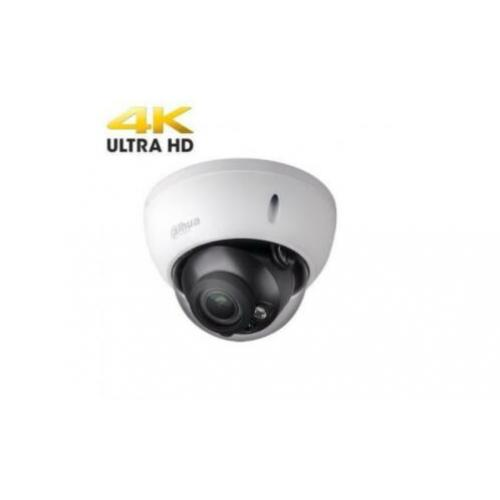 8MP Dahua Starlight IP PoE camera(4x Optical Zoom 2.7-13.5mm
