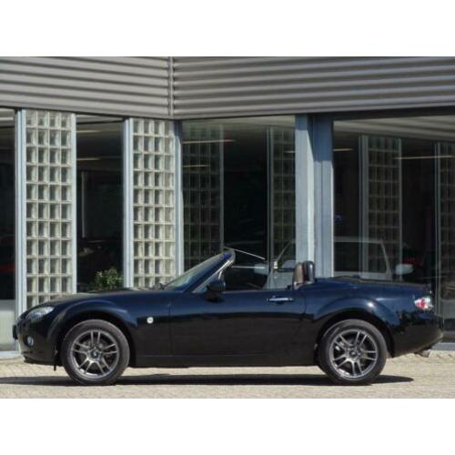 Mazda Mx-5 Roadster Coupé 1.8 EXECUTIVE LEER