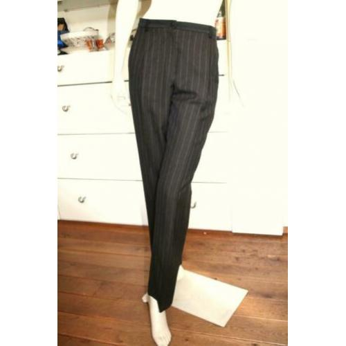 Wol winter 40 Lanvin paris winter pantalon ww 890,-
