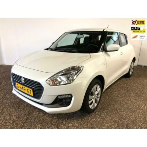 Suzuki Swift 1.2 Comfort Airco