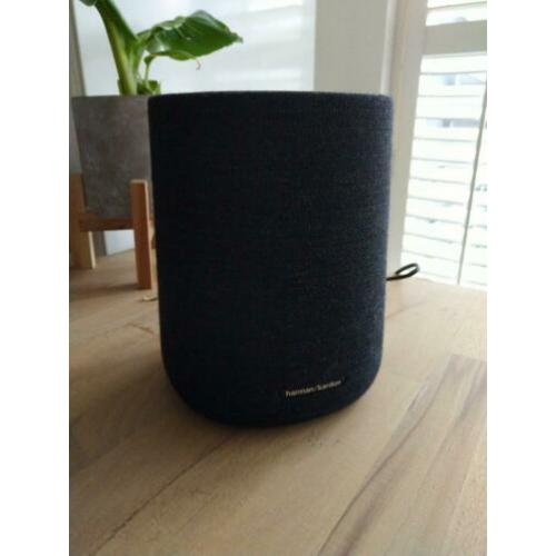 Harman Kardon Citation One zwart (met doos)
