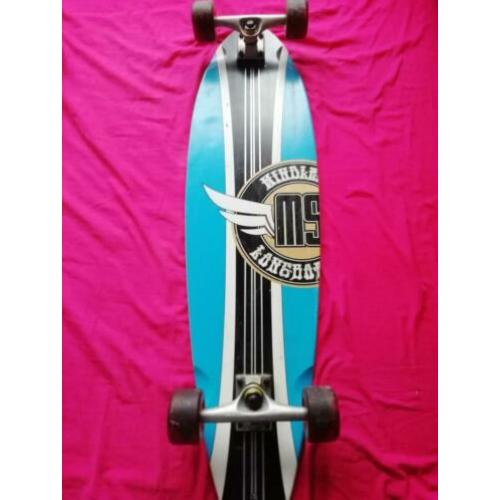 Mindless longboards skateboard