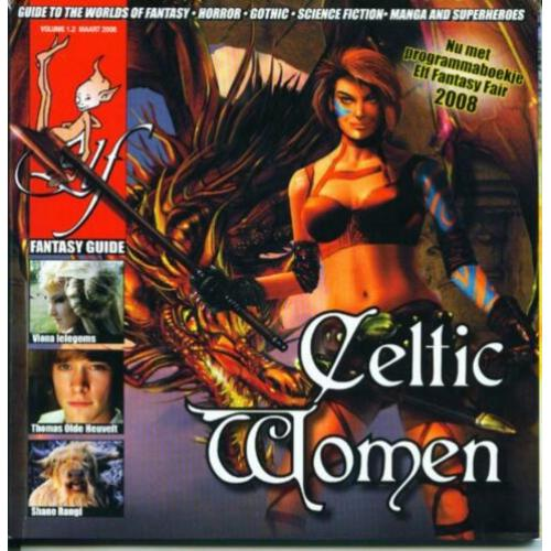 Celtic Women (1097)