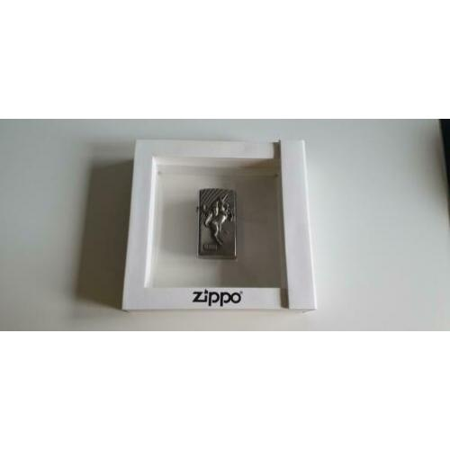 Zippo Heral Eno Slim Limited Edition 374/555