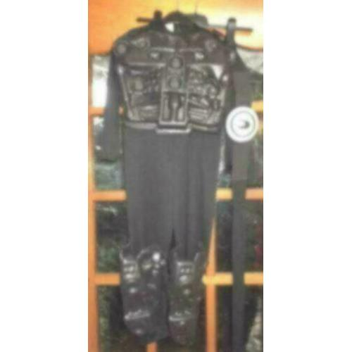 Robot outfit Mt 104 / 116