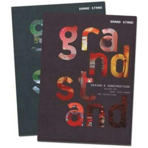 Grand Stand: Design for Trade Fair Stands and Exhibitions
