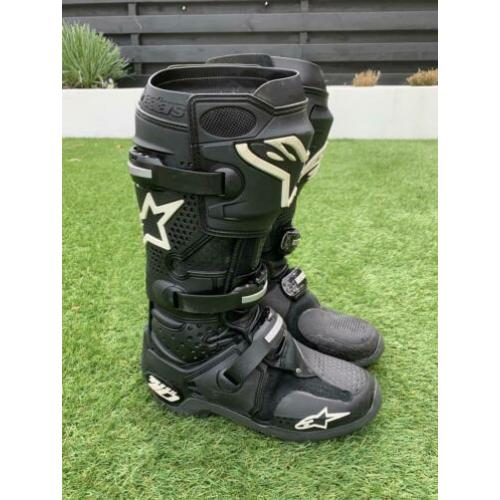 Alpinestars Tech 10 (Maat 42)