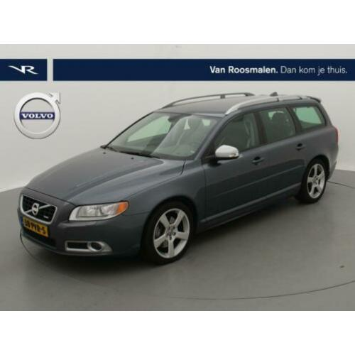 Volvo V70 2.0T Automaat R-Edition