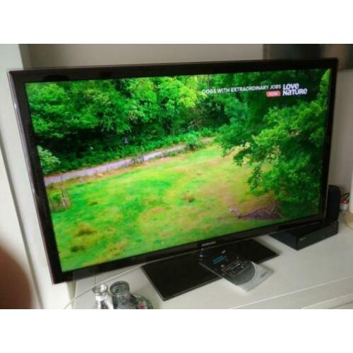 Samsung full hd Smart led tv 46 inch EU46D5700