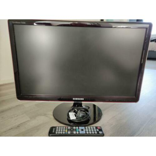 Samsung Syncmaster T24A350, 24 Full HD TV