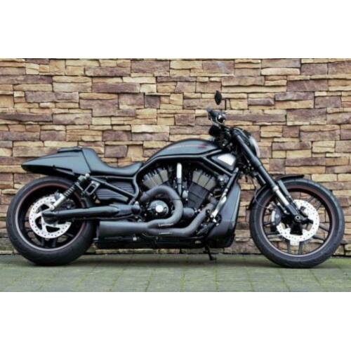 Harley-Davidson VRSCDX Night Rod Special ABS (bj 2013)