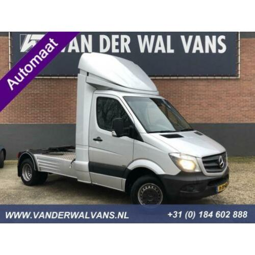 Mercedes-Benz Sprinter 519CDI 3.0 V6 366 BE-Trekker *Automaa
