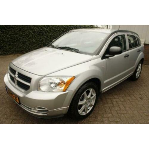 Dodge Caliber 2.0CRDS 140PK AIRCO/TREKHAAK (bj 2007)