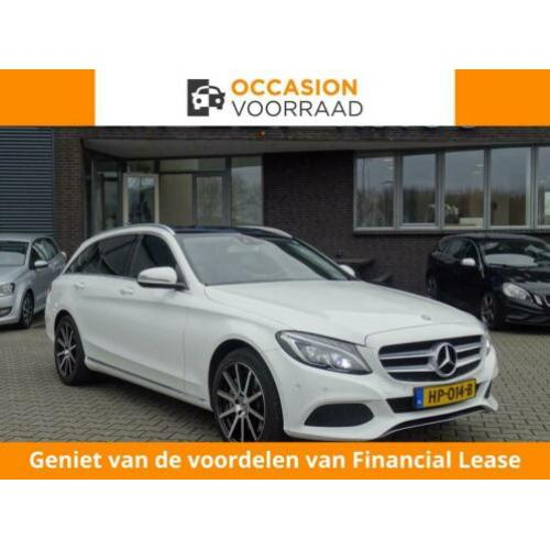 Mercedes-Benz C-Klasse Estate 350 e Lease Editi € 22.900,00