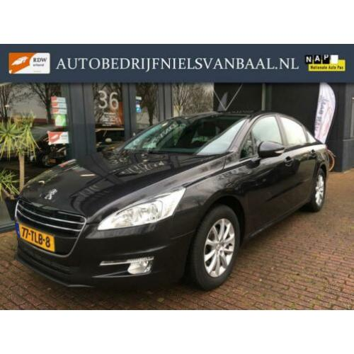Peugeot 508 1.6 Vti Acces FullOptions/Dealer Onderh/Trekhaak